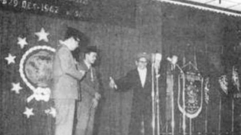 Muktamar NU 1962 (Bagian Ke-2/Habis)