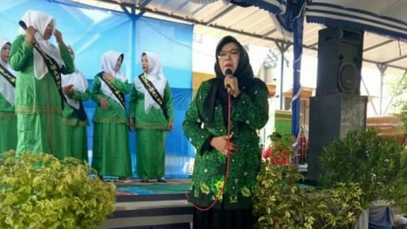 Soal Harta Karun Nusantara, Muslimat NU Subang: Rasional Saja!