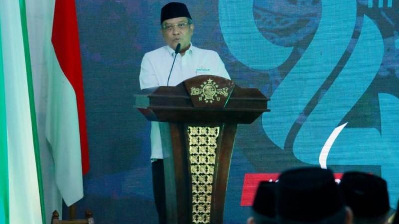 PBNU Kritik Pemerintah Perihal Ketimpangan Ekonomi di Indonesia