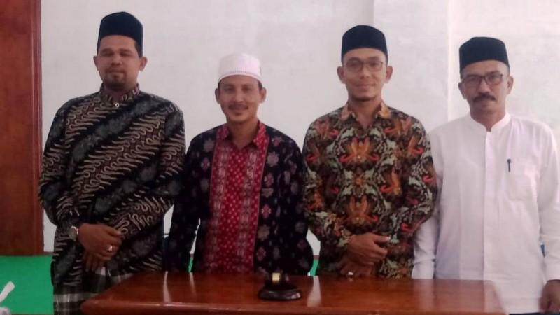 Harapan Harlah dari Pidie Jaya, Aceh bagi Kejayaan NU
