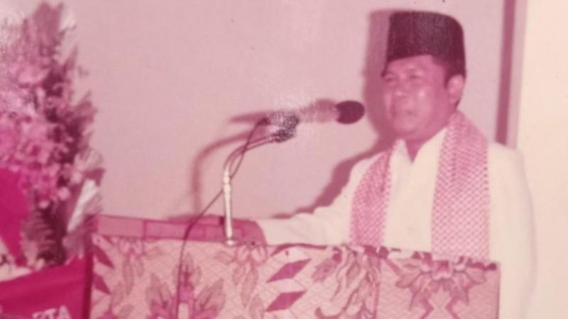 KH Hasyim Adnan: Orator Ulung dan Aktivis Dakwah di Jakarta (2)