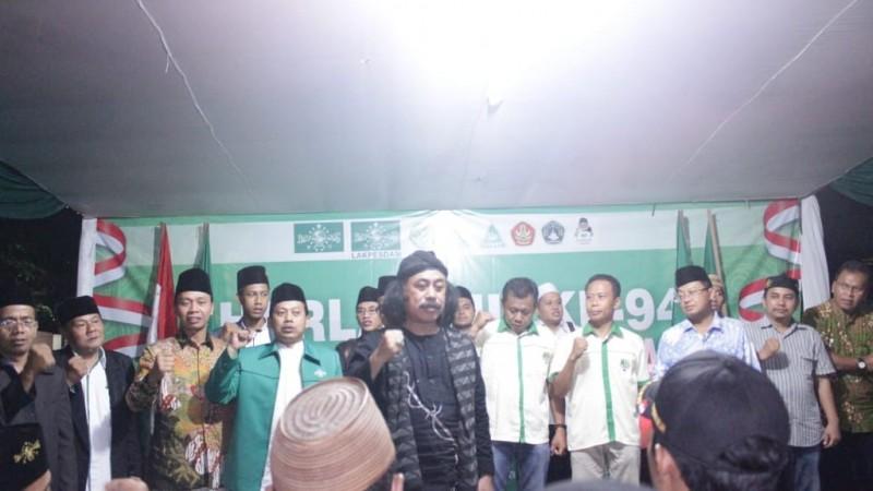 Ulama Banten: Kemandirian Organisasi Terlihat dalam Ekonomi yang Massif