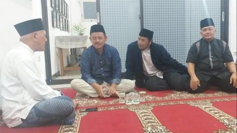 Unwahas Semarang Gelar Khatmil Qur'an dan Doa Bersama untuk Gus Sholah