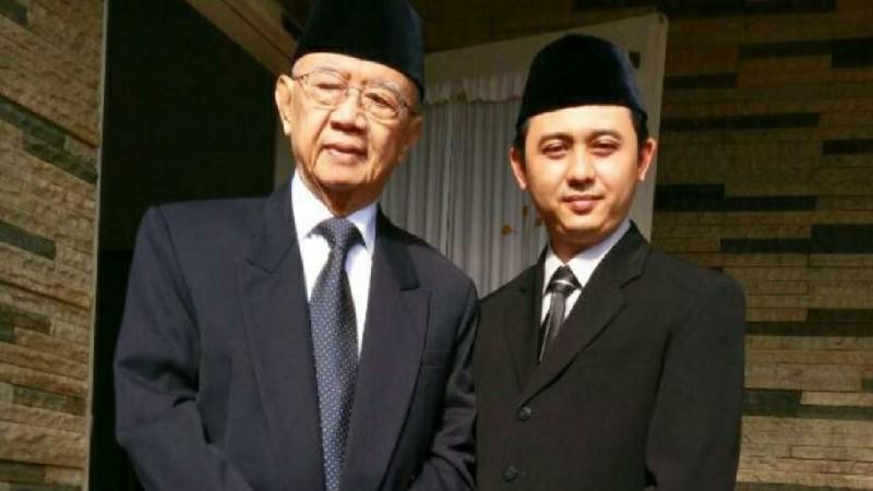 Gus Sholah Ingin Khatam Al-Qur'an sebelum Wafat