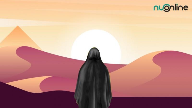 'Aisyah al-Hiri an-Naisaburi, Putri Wali Besar yang Menjadi Wali