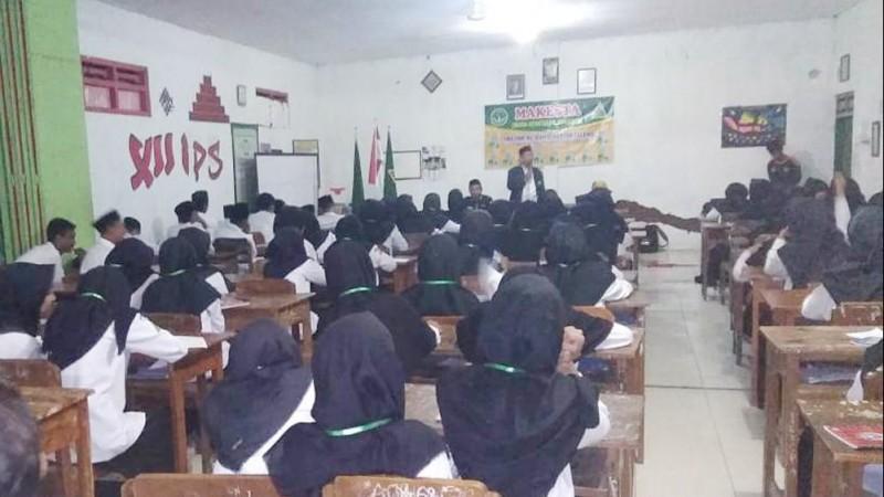 Komisariat Tempat Strategis Pengkaderan Pelajar NU