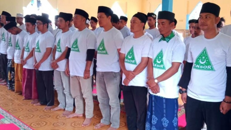 Tantangan Makin Berat, Kaderisasi GP Ansor Kabupaten Sukabumi Akan Lebih Cepat