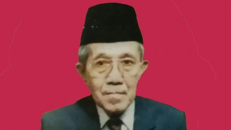 Kiai Moch Anwar, Ulama Produktif Penulis Ratusan Buku
