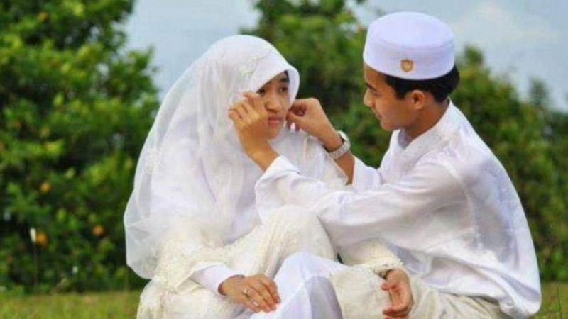 Muslimat NU Soroti Meningkatnya Perkawinan Usia Anak