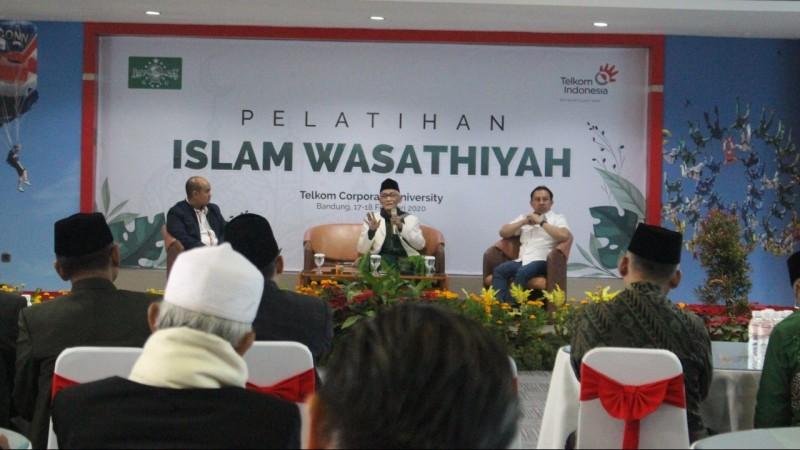 Rais Aam PBNU Jelaskan Alasan Islam Sering Disalahpahami