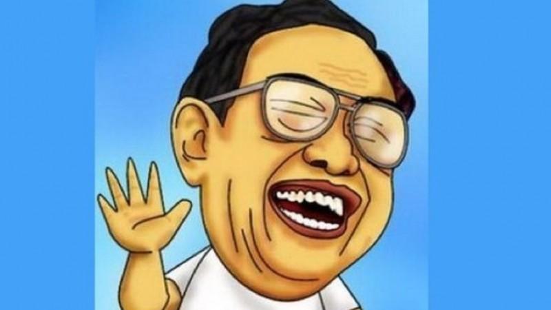 Gus Dur tentang Karakter Bangsa Indonesia
