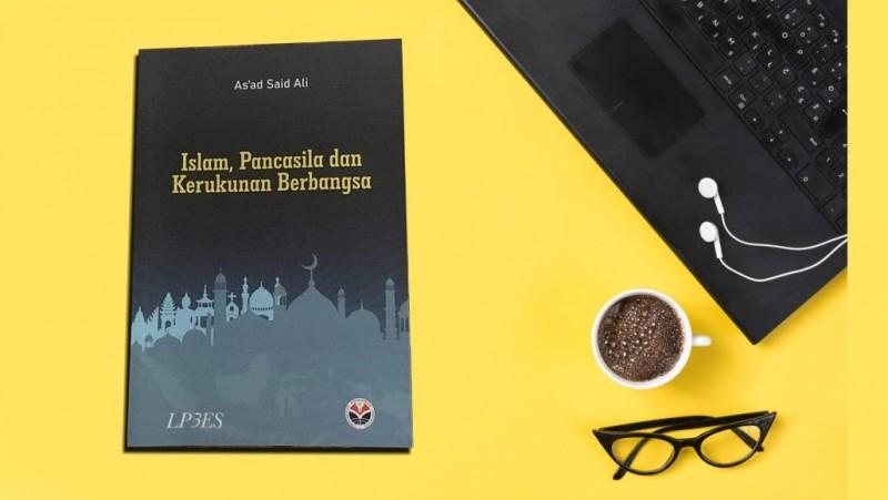 Argumentasi Fiqih untuk Pancasila