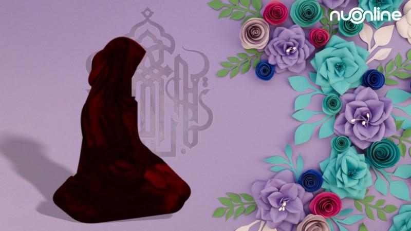 Ummu Ali Fatimah, Wali Perempuan Kaya Sahabat Abu Yazid al-Busthami