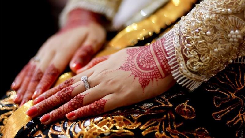 Pernikahan Si Kaya dan Si Miskin menurut Hukum Islam