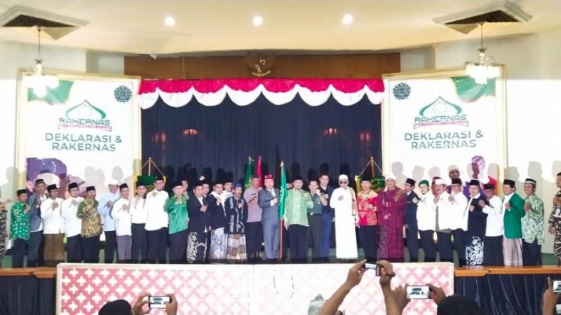 Imani, Wadah Pendakwah Jakarta Berhaluan Aswaja Annahdliyah