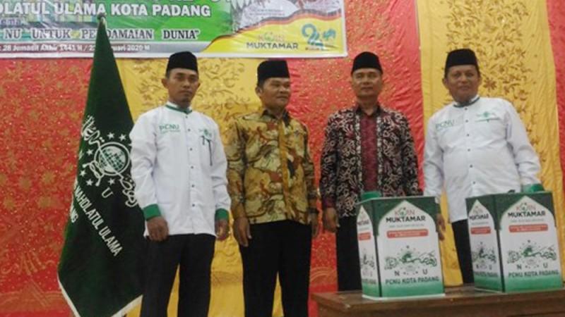 Rais NU Padang: Ukhuwah Wathaniyah Harus Matang untuk Hindari Kerusakan