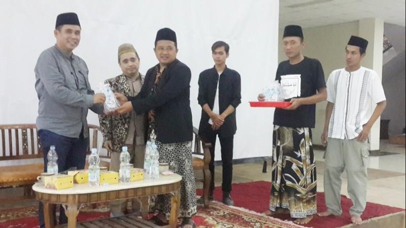 Melihat Islam Indonesia Ada di NU dan Muhammadiyah