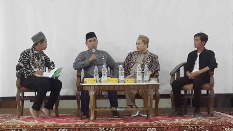 Remaja Masjid Diharap Teladani Pendiri NU dan Muhammadiyah