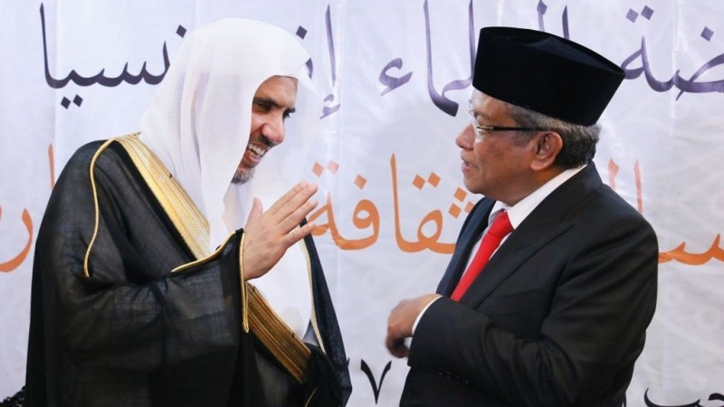 Saudi Hentikan Sementara Izin Umrah, Ini Kata Sekjen Liga Muslim Dunia