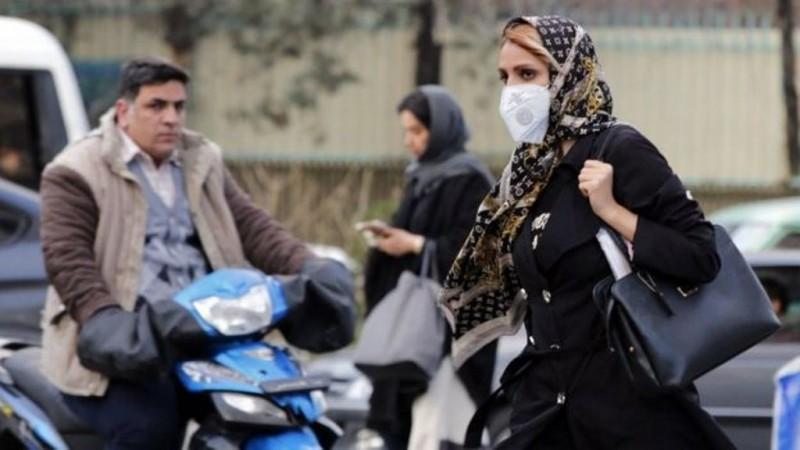 Melihat Penanganan Virus Corona di Iran, Negara Kedua dengan Kematian Terbanyak