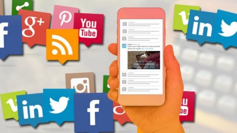 Pengguna Smartphone Jangan Mudah Terpengaruh Pesan Radikalisme