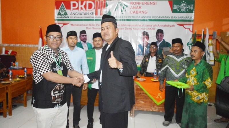Ansor Brebes Diajak Turun Langsung Sukseskan Sensus Penduduk 2020