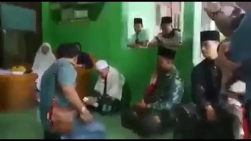 RMINU Subang Sesalkan Oknum Wali Santri Caci Maki Kiai