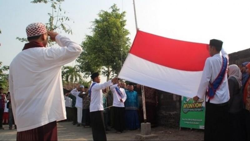 Salah Kaprah Menyamakan Nasionalisme dengan 'Ashabiyyah
