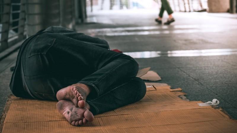 Inilah Orang Miskin Terpuji dan Orang Miskin Tercela