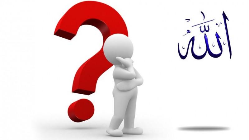 Menyoal Ibnu Taimiyah tentang 'Allah Tersusun dari Bagian-bagian'