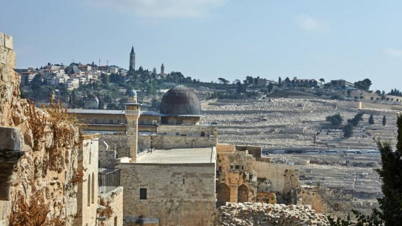 Gara-gara Corona, Masjid Al-Aqsa Yerusalem Ditutup