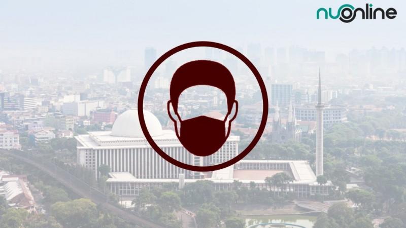 LBM PBNU Keluarkan Larangan Shalat Jumat bagi Masyarakat Muslim di Zona Merah Covid-19