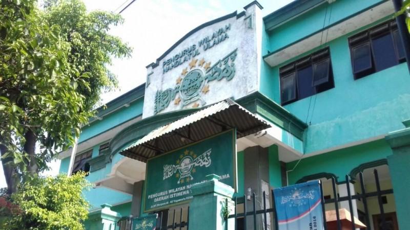 Empat Poin Instruksi NU Yogyakarta terkait Corona