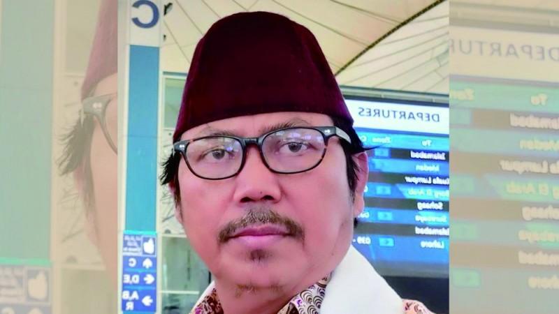 Ketua NU Kota Semarang Luncurkan Syiir Anti Virus Corona