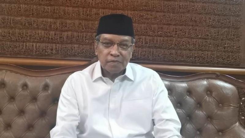 Kesaksian Kiai Said Aqil Siroj tentang Ibunda Jokowi