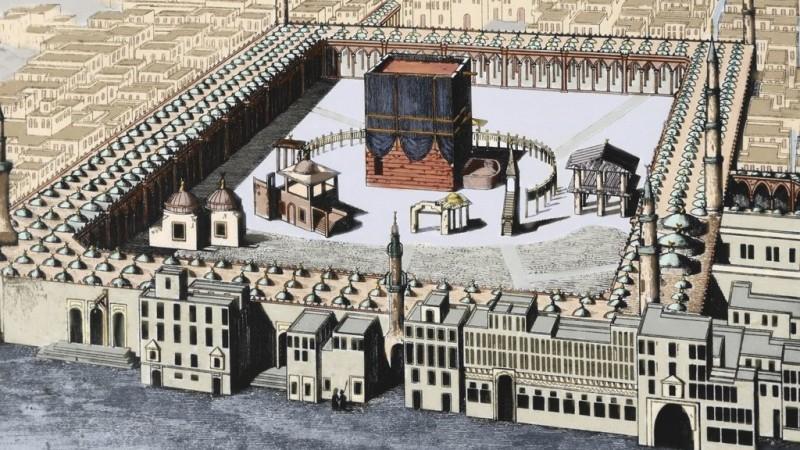 Beberapa Peristiwa Penting di Bulan Sya'ban