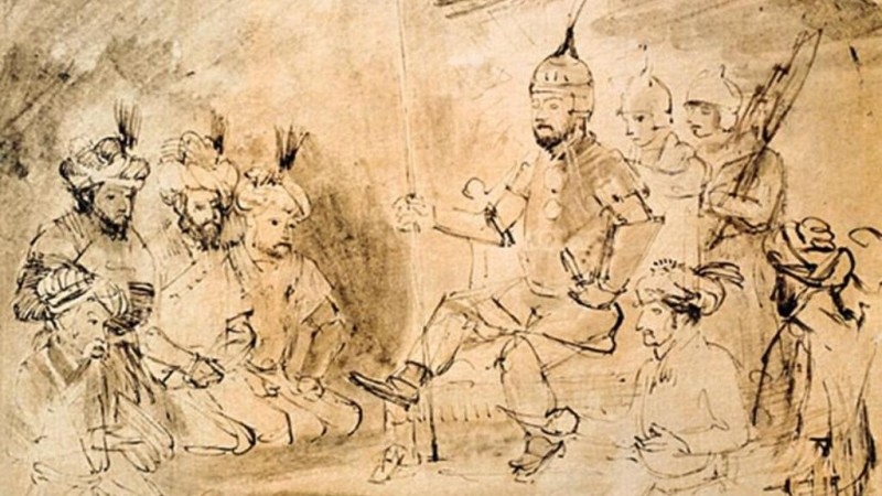 Imam Sufyan ats-Tsauri dan Khalifah yang Ingin Poligami