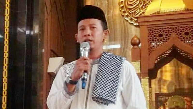Jombang Masuk Zona Merah, Takmir Masjid Harus Pastikan setiap Jamaah Sehat
