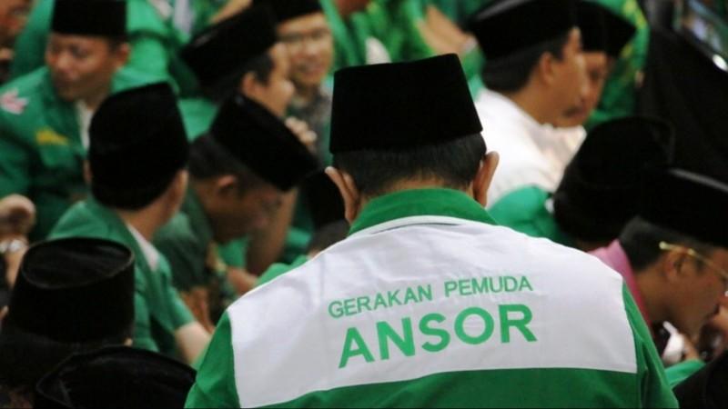 Ansor Kota Tangerang Ingatkan Corona Pengaruhi Ekonomi Warga
