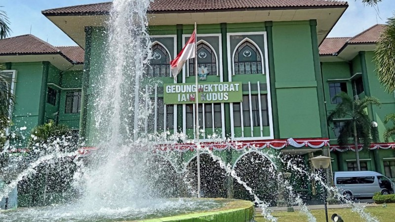 Corona Masih Melanda, IAIN Kudus Imbau Tugas Akhir Mahasiswa Ganti Studi Pustaka