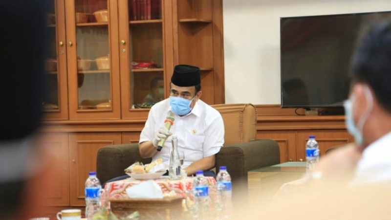 Kemenag Keluarkan Panduan Ibadah Ramadhan dan Idul Fitri saat Covid-19