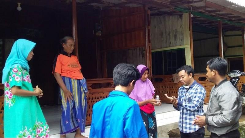 Bahu Membahu NU Cegah Covid-19 di Situbondo dan Bali