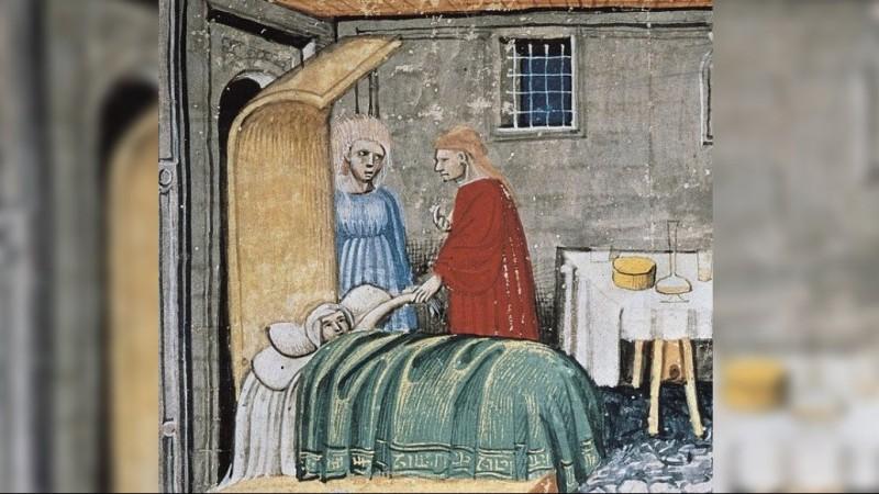 Kisah Ibnu Sina Sembuhkan Pasien dengan Menganjurkannya Segera Menikah