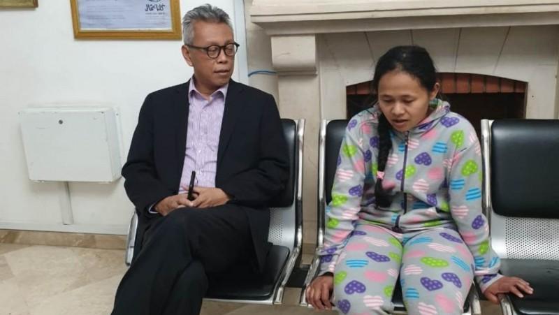 13 Tahun Hilang di Yordania, Fika Kembali ke Indonesia