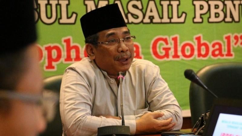Gus Yahya Dorong Ansor Jaga Ketahanan Pangan di Tengah Covid-19