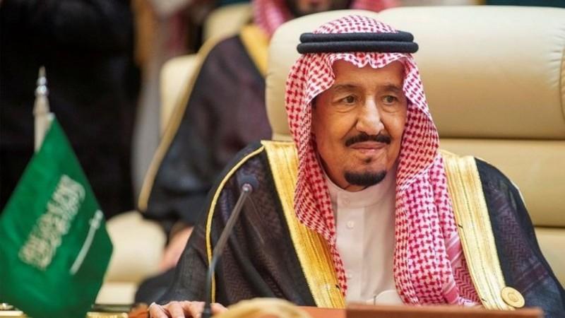 Kata Raja Salman soal Ramadhan di Tengah Pandemi Corona