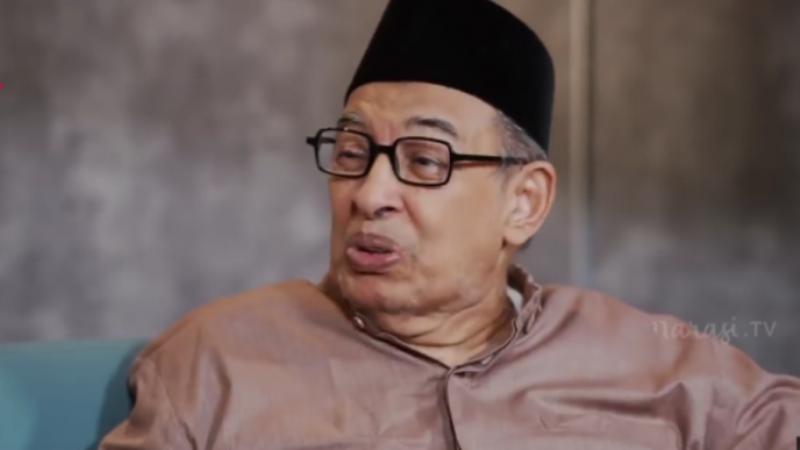 Prof Quraish Shihab Jelaskan Tiga Macam Puasa