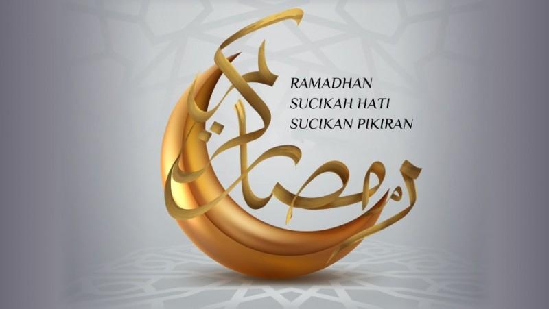 Khutbah Jumat: Mungkin Ini Ramadhan Terakhir bagi Kita