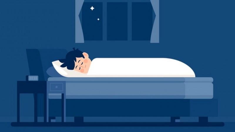 Mengatur Pola Tidur saat Bulan Puasa di Tengah Wabah Covid-19
