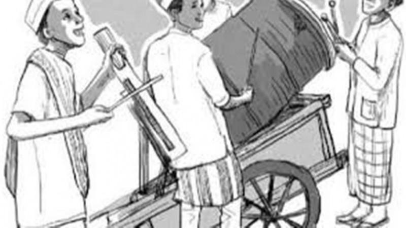 Dongeng Enteng dari Pesantren (13): Memukul Beduk Bertalu-talu